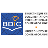 Bibliothèque de Documentation Internationale Contemporaine